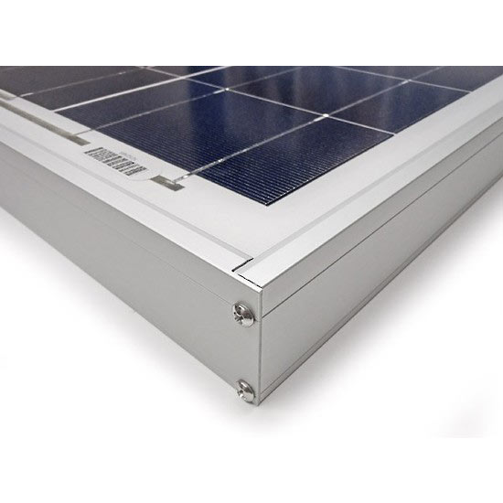 Customized Photovoltaic Solar Module