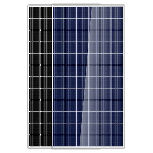 On Grid Photvoltaic Solar Module