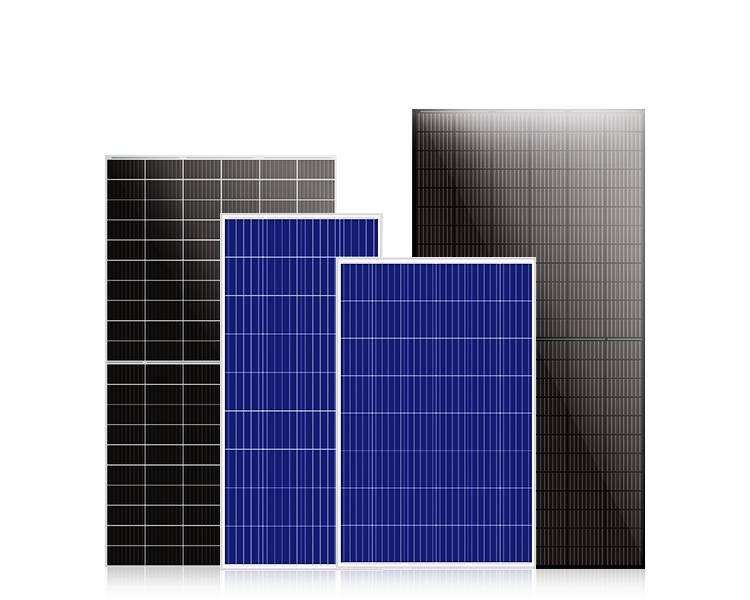 On Grid Solar Module